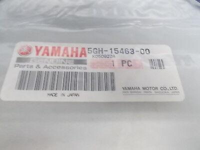 NOS Yamaha OEM Gasket Crankcase Cover  1 00-03 YFM400 03 YFM450 5GH-15451-00