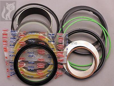 wear rings Hydraulic Seal Kit for Hitachi EX150 //EX-150 Bucket Cylinder