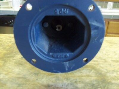 New Grove Gear Iron Man Grg-Bm-821-5-R-140 Gear Reducer Ratio 5:1 Grg8210085.00