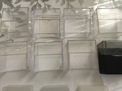 For Sony Mini Disc MD Disks discs shell protective carrying Travel Storage cases