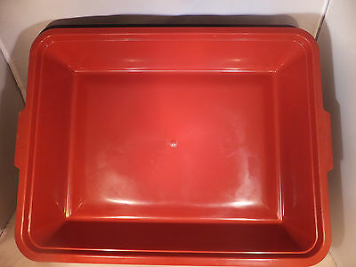 Cat Litter Tray Choice Of Colours Cac 03 5