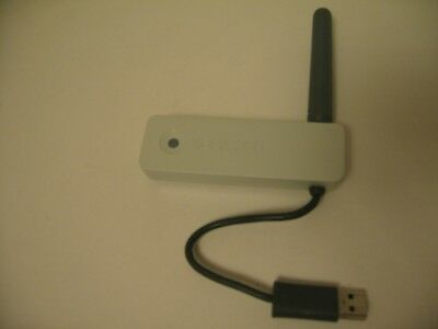 Official MICROSOFT Xbox 360 Wireless G Network Wifi Adapter -1ST CLASS POST 2