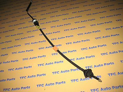 Chevy Nova Chevelle Monte Carlo OEM Gas Throttle Cable New OEM 4