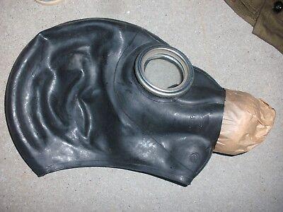 Gasmaske Schutzmaske Gummimaske y2 GP5 DDR UdSSR NVA Fetisch Bondage SM Fasching 2