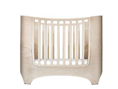2 Spannbetttücher Betttücher für Leander-Kinderbett Juniorgröße 70 x 150 cm