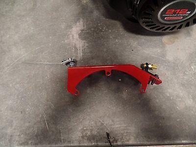 Predator 212 throttle linkage kit  Throttle Linkage Kit for