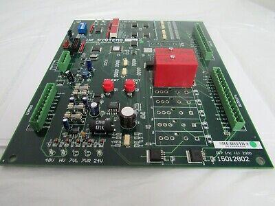 HK SYSTEMS DIVERTER CONTROL MODULE 15012802