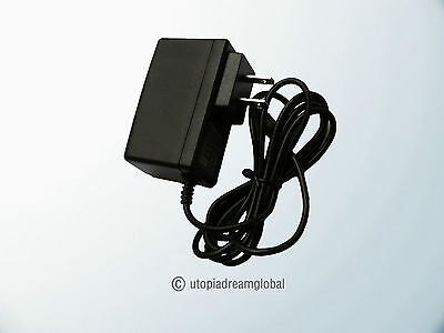 AC Adapter for Shark Cordless Hand Vac 15.6 Volts EP750M 18V d.c Power Supply