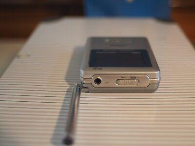 Adapt Portable Radio DR 101 3