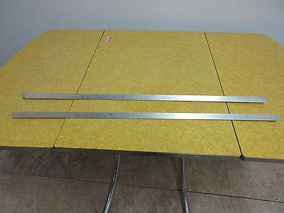 Brass Paul Mccobb Calvin Planner Group Dresser Chest Aluminium Trim Hardware B 6