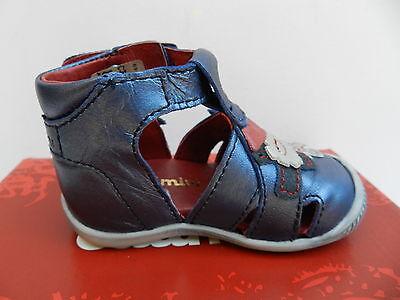 Catimini Carat Sandales Chaussures Enfant Fille 18 Montantes Bébé Bootie UK2 New 6