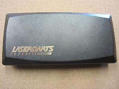 Black Widow Steel Tip Darts 23g Fixed Tungsten LS-BWF223-23 Kn w// FREE Shipping