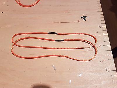 Rundschlingen 8m Hebebänder Anschlagmittel 16cm 1:50 Modellbau