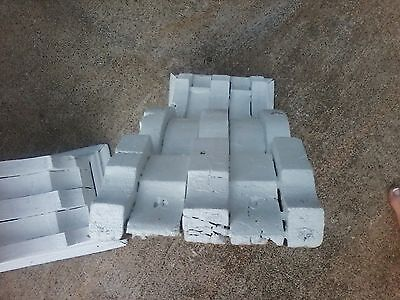 Pair Of Antique Wooden Gingerbread Plantation Porch / House Corbels