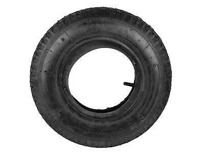 4.00-6 Luftschlauch für Reifen 3.50-6 Luftrad Bollerwagen 4.10-6 Schubkarre