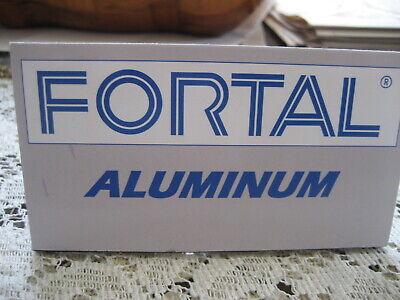 Aluminum Plate  Assortment 40 Pounds Drops Scrap  Quality Block Bar  QC 10 stock 4