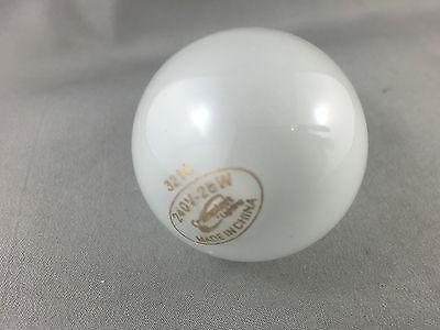 Lg Fridge Light Halogen  Globe  Gr-P227Stg  Gr-L197Nis Grp207Gtga  Grb206Gtqa