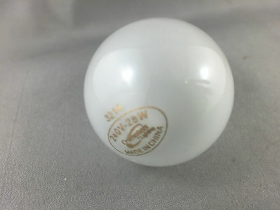 Lg Genuine Fridge Light Globe 40W Lg Es 6912Jb2004L 2