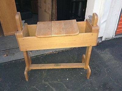 Artists Painter Chair Bench Adjustable with Storage Compartments for Supplies 2
