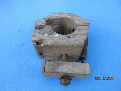 Antikes aus der Landwirtschaft - Holz - Anzeige 139 6