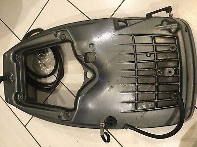 1997 Suzuki 115Hp Bottom Cowling Lower Cover 61110-94X53-0Ed