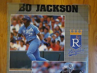 C1981 George Brett Lifebuoy Poster Kansas City Royals Baseball