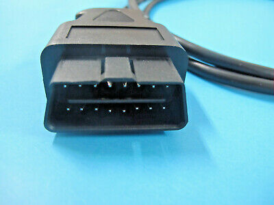 Brand New Replacement Main Data Cable for OTC3498 OTC-3498 Scanner 6 Feet Save