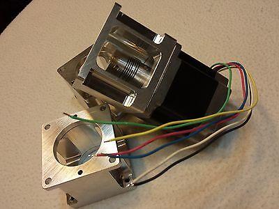 Nema 23 Stepper Motor Mount - CNC Mill, Lathe, Router, Plasma, 3D Printer - USA 7
