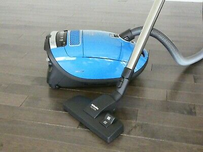 Miele Complete C3 Canister Vacuum Cleaner Limited Edition Quiet Red US 120V ✅✅✅✅