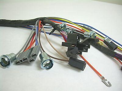 1962 impala under dash wiring harness fusebox automatic • cad 1962 impala under dash wiring harness fusebox automatic 6