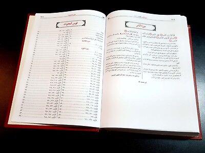 ISLAMIC BOOK. TAFSIR AL-QURAN. Koran By Saadi p 2018   تفسير السعدي 12
