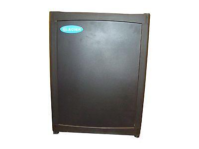 caravan camping fridge 3 way absorption gas 12v and. Black Bedroom Furniture Sets. Home Design Ideas
