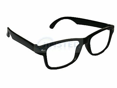 624b5abd542 ... Black Reading Glasses Wayfarer Spectacles Specs Readers Long Sighted  RG034 2