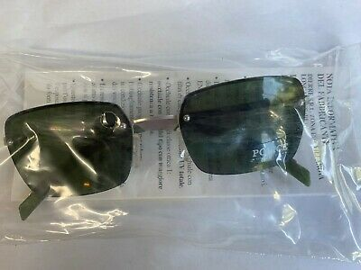 Police Sunglasses Model S2680 Color 0581Y