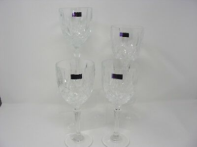 """Waterford Markham 8.7"""" Crystal Wine Glass, Set of 4  New/ Gift Box- Lead Free 2"""