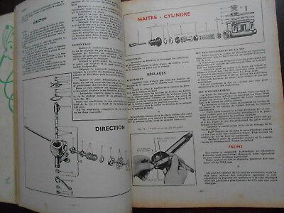 ► Revue Technique - Kaiser Henry J - 1953 9