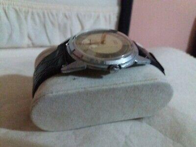 orologio da polso anni 40 francese rubini