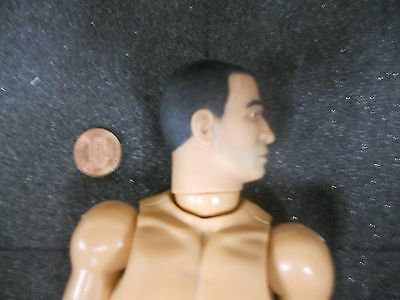 Urban Firefighter Head Sculpt Body by 21st Century Toy 1//6th Scale Toys