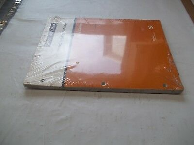 CASE VIBROMAX 1402 D PD Roller Dealer Parts Catalog Manual ( Never Opened )