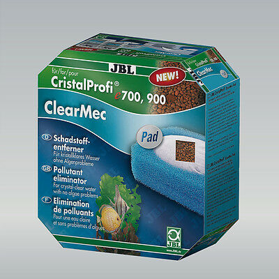 JBL ClearMec  Nitrit-,Nitrat- und Phosphatentferner CP  401, 700, 701, 900, 901 3