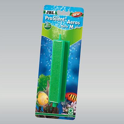 JBL Aeras Micro Plus M Länge 14 cm Extra breiter Luftausströmerstein Sauerstoff 2