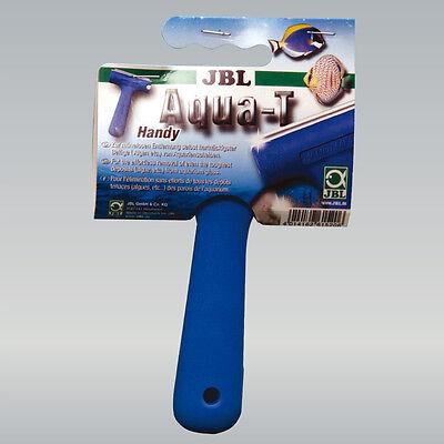 JBL Aqua-T Handy Scheibenreiniger mit Edelstahlklinge 70mm 2