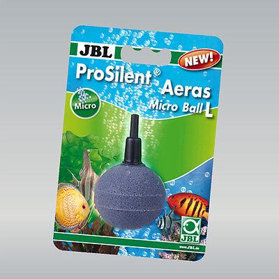 JBL Aeras Micro Ball L Durchmesser 40 mm Außströmstein Luftausströmer 4 • EUR 6,89