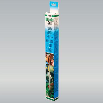 JBL Blanki Set Kratzfreier Aquarienscheibenreiniger mit Stiel 45 cm Lang 2