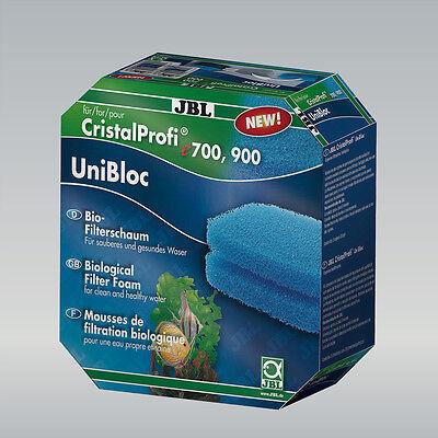 JBL CP e UniBloc Bio-Filterschaum Einsätze für JBL CP e-Serie e4/7/900/1 UniBloc 3
