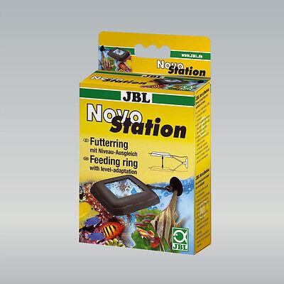 JBL NovoStation Der Futterring mit Niveau-Ausgleich 9 x 9 cm 2