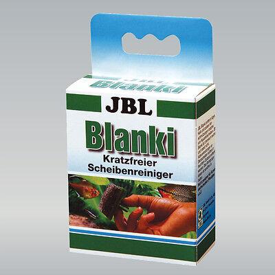 JBL Blanki Kratzfreier Aquarienscheibenreiniger Reiniger Aquarium Glas