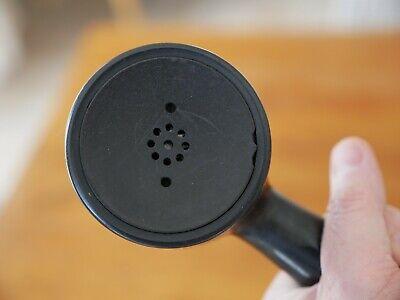 Historisches Telefon W38, Bakalit, Post 3