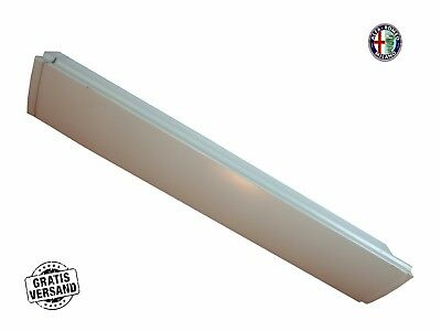 2X Side Sills Side Skirts Alfa Romeo 105 115 Spider 66-93 Left Right 2