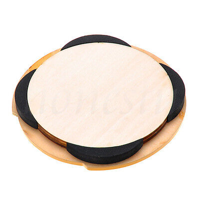 Soundhole Cover For Acoustic Guitar Feedback Buster Sound Buffer Hole Protector 7